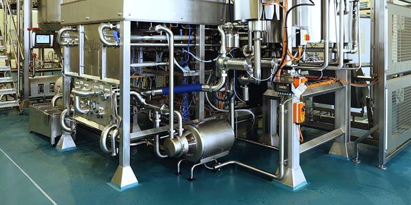 Beerenberg farm hahndorf Global Pumps