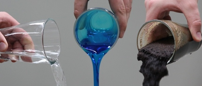Liquid-or-Slurry