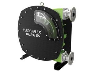Dura-hose-pump