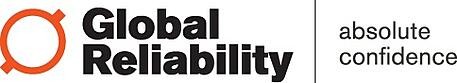 Global Reliability Logo + Tagline PMS021-1