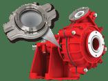 SealTek style 600 + Slurrypro pump