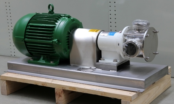Inoxpa_RF_Flexible_Impeller_Pump