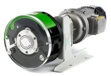 R17S Verderflex peristaltic pump
