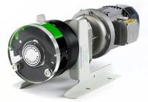 R7S Verderflex peristaltic Pump