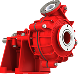 Slurrypro slurry pumps