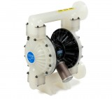 2inch diaphragm pump - plastic design