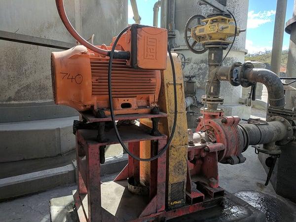 Slurrypro pump2