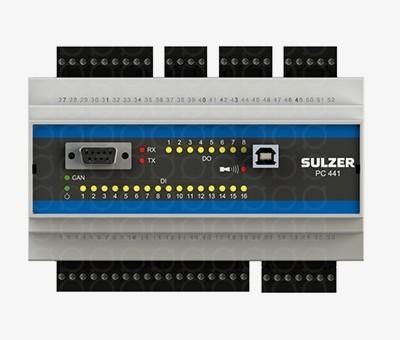 Sulzer-ABS-PC441