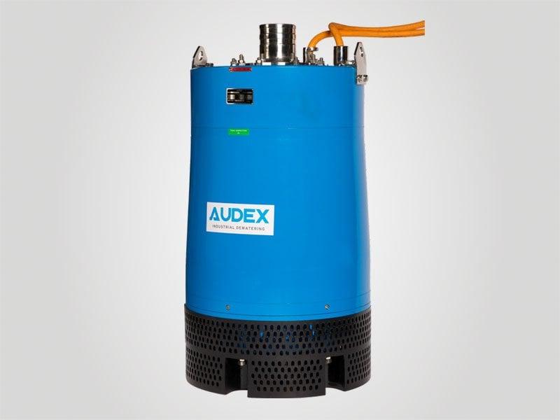 Audex-submersible