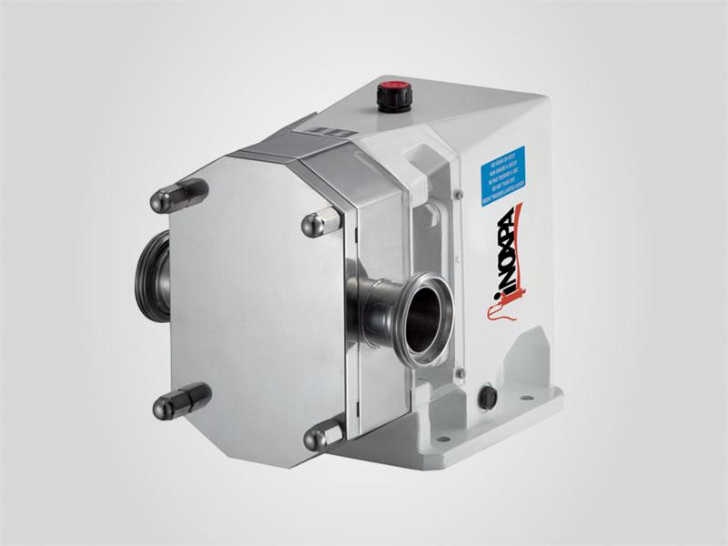 Inoxpa-lobe-pump