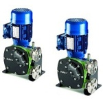 Dura 5 and Dura 7 pumps