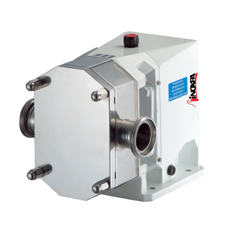 Inoxpa Rotary Lobe Pumps SLR | Stainless Steel Food Grade